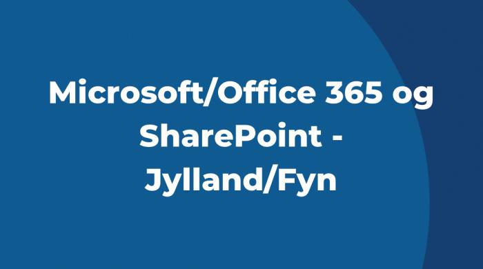 Microsoft 365 JF