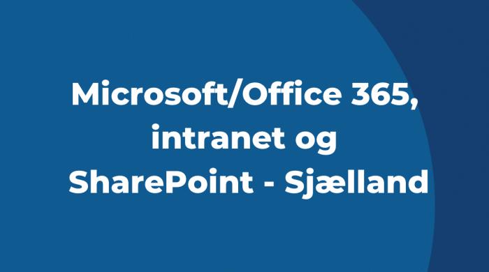 Microsoft 365 SJ